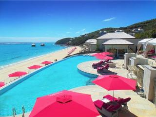 Pink Sands Club - Canouan
