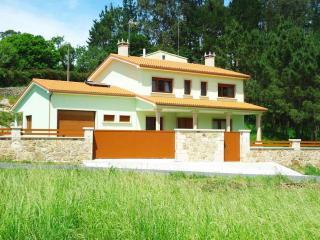 Casanosa, vacation rental, ideal for families, A Coruna Province