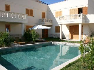 Sea View Apartment with Pool SA263, Santa Maria al Bagno