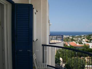 Holiday house with great seaview terrace - SA175, Santa Maria al Bagno
