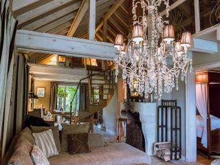NEW: Le B Cottage ***** house 120m², Riquewihr