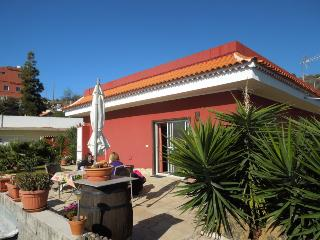 Casa Silencio, Tenerife