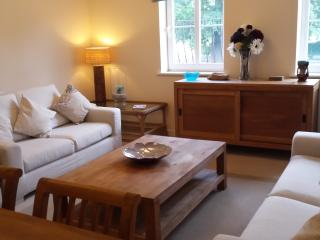 Village Mews, Cheltenham.  3 bedroom apartments/ House with off road parking