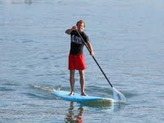 stand up paddle board available