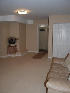 View of Main Living Space