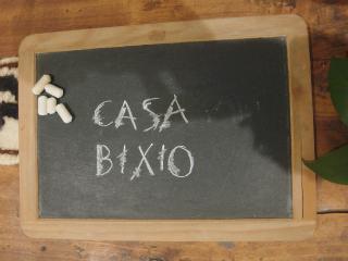 CASA BIXIO, Florence