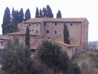 The Heart of Most Beautiful Tuscany, Casole d'Elsa