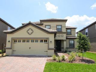 Villa 1494 Moon Valley Dr, Champions Gate, Orlando, Davenport