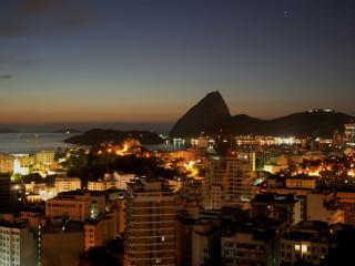 SUGAR LOFT  PANORAMIC VIEW 303, Rio de Janeiro