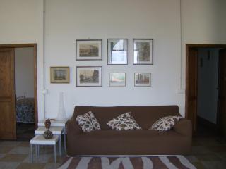 le finestre di San Michele, Castiglion Fiorentino