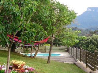Casa con piscina privada alrededores de Barcelona, Aiguafreda