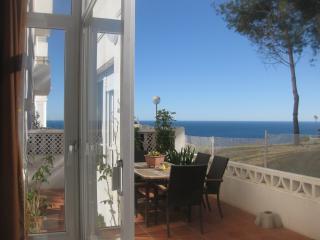 Vistas al mar, wifi y calefacción, Gran Alacant