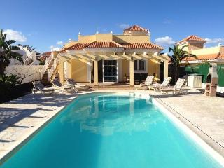 Villa Golf Breeze, Caleta de Fuste