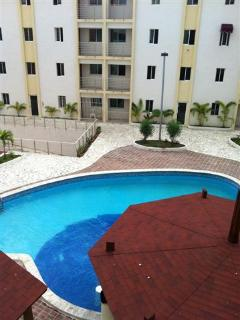 The Most beautiful apartment in Boca Chica