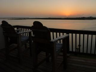 Bayfront Condo on the Laguna Madre at N.Padre Island