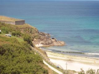 playa canido malpica de bergantinos