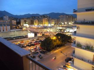 B-Flat NOTARBARTOLO, Palermo