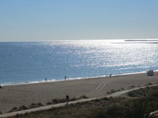 Denia. 1ª Linea de Playa