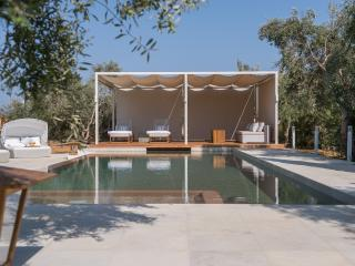 Heated &  Water Salted Pool