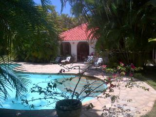 Villa Suzanna in Sea Horse Ranch, Cabarete