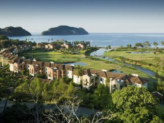Los Suenos Resort & Marina - Del Mar Condo - Exclusive Beach Club - Amazing View