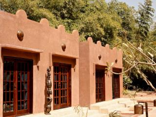 Boutique Hotel, Gambia's best kept secret!