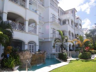 Halcyon, Old Trees at Payne's Bay, Barbados - Beachfront, Gated Community, Pool