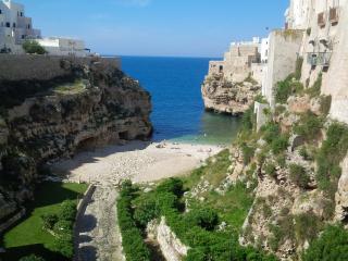 Casa vacanze mare Puglia, Polignano a Mare