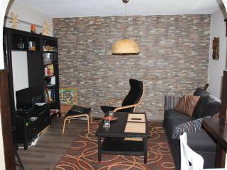 Apartamento acogedor en Santa Comba