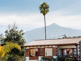 Casa el Buho, las mejores vistas de Icod !!!