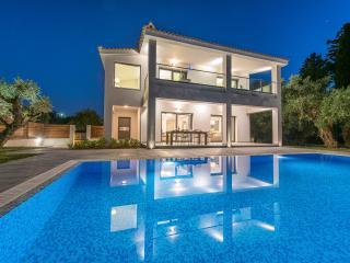Cielo Luxury villas, villa Athina