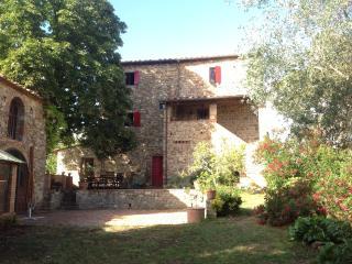 Casa Vacanze Podere La Torre, Barberino Val d'Elsa