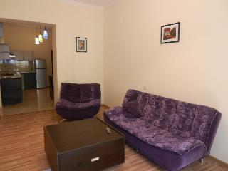 Luxury Apt. in the Heart of Yerevan, Ereván