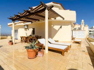 Apartment with sea view, Praia da Rocha