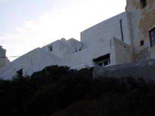 Kastro apartment, Naxos
