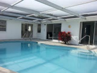 3  bedrooms Nice house and private inground pool