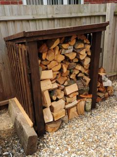 Lots of Logs available
