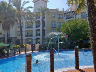Marriott Playa Andaluza resort, Estepona, Spain, Cancelada