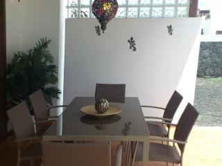 Villa Cyca, Playa Blanca