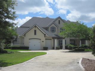Luxurious Villa with Golf Included-Only Cart Fees, Fernandina Beach