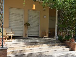 Villino a Mondello (Palermo)