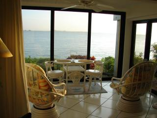 Island Paradise. 1st Fl. Water views WiFi, HDTV, Isla de Sanibel