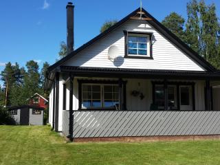 Svu-SanU Villa Majringen,215 qm,Sauna,Kamin,Garten