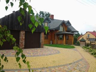 Dworek Zamojski, Subcarpathian Province