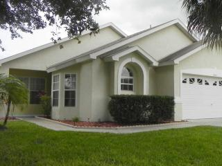 Wonderful/well Equipped House(8 Mins.from Disney!)