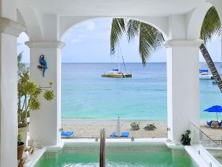 SPECIAL OFFER: Barbados Villa 189 Tranquility, Luxury, Panoramic Sea Views - These Are The Essence Of Villa 189., Paynes Bay