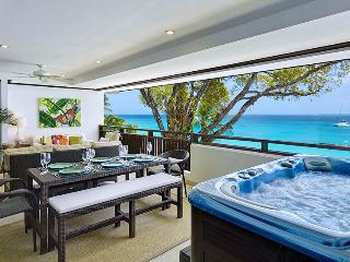 Coral Cove Villa 8 - Life's A Beach SPECIAL OFFER: Barbados Villa 195 Stylishly Appointed To The Highest Standards By Leading Interior Design Firm Island House., Paynes Bay