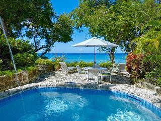 Merlin Bay 2 - Eden On The Sea SPECIAL OFFER: Barbados Villa 198 Unobstructed Views Of The Caribbean Sea., The Garden