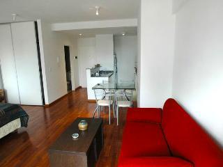 Palermo: Trendy New Luxury Studio, Buenos Aires
