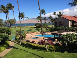 Maui Luxury Rental Condo Luanakai C-304